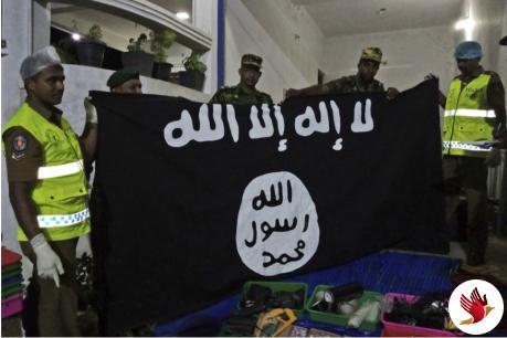 કેરળમાં NIAએ પકડ્યો ISIS સંદિગ્ધ, શ્રીલંકા જેવા હુમલાનું હતું પ્લાનિંગ