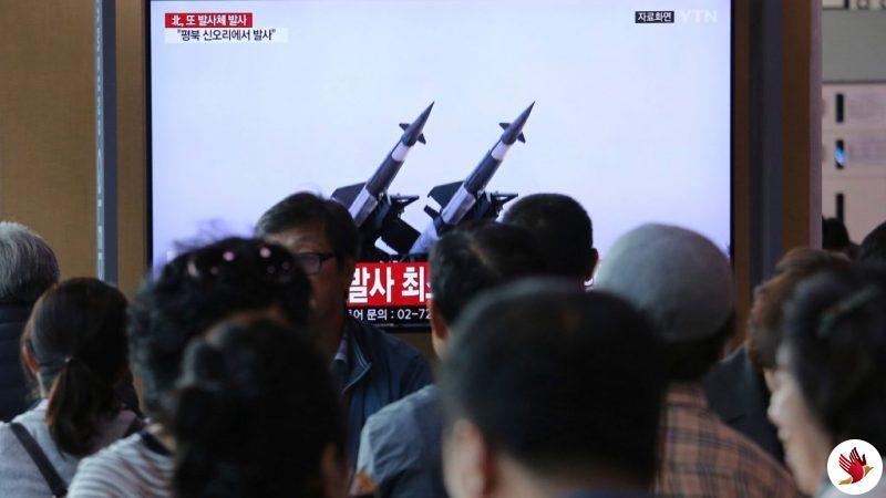 નોર્થ કોરિયાએ લાંબા અંતરની મિસાઇલનું પરિક્ષણ કર્યુ, કિમ જાંગ વાત માટે તૈયાર નથીઃ ટ્રમ્પ