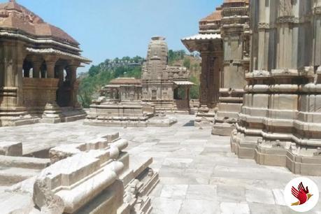 અહીંયા છે સાસુ-વહુનું મંદિર, પણ નથી થતી પૂજા