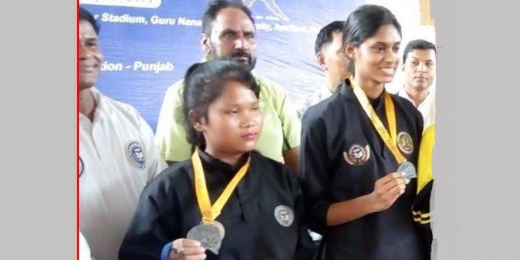 Assam's Lucky Das bags bronze at Pencak Silat Championship in Punjab