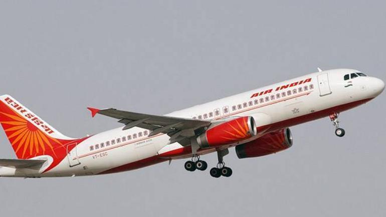 मुंबई: नॉर्थ पोल से उड़ान भरनेवाली पहली भारतीय एयरलाइन बनी एयर इंडिया