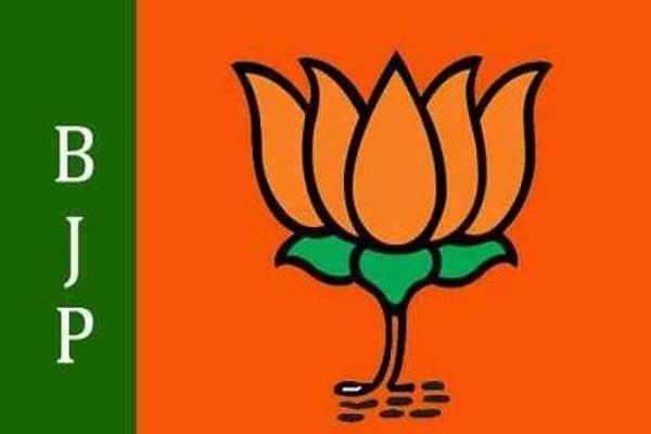 भाजपा ने हैदराबाद मुक्ति दिवस मनाने का अपना अभियान किया तेज