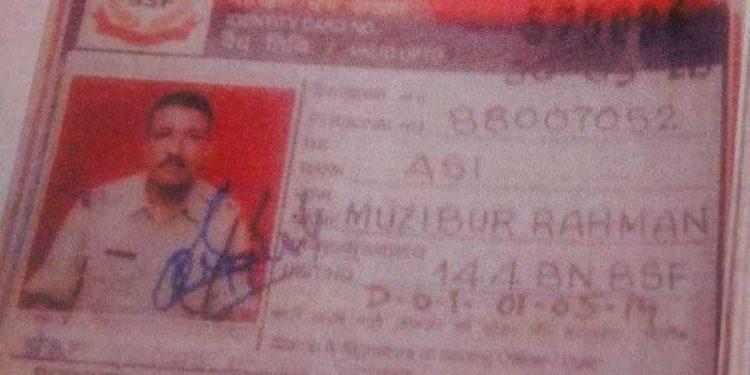 Assam: BSF official declared foreigner by Jorhat FT
