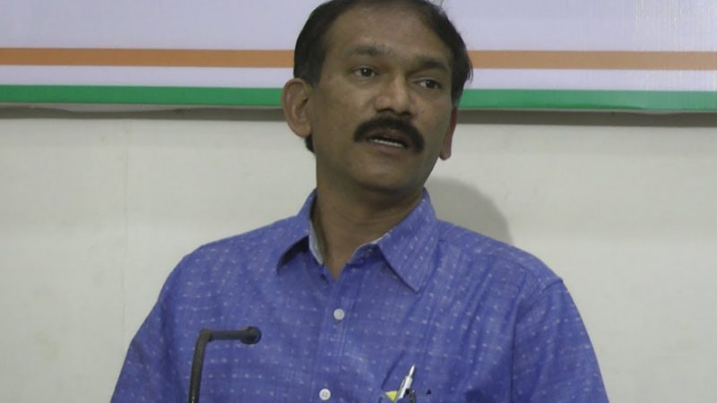 भारत की स्वतंत्रता में देरी की असली वजह आरएसएस है: गोवा कांग्रेस