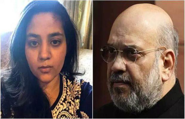 इल्तिजा ने लिखा गृहमंत्री को पत्र, मुझे हिरासत में रखकर धमकाया जा रहा है