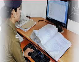 भोपाल पुलिस ने कम्प्यूटर में क़ैद की बदमाशों की कुंडली