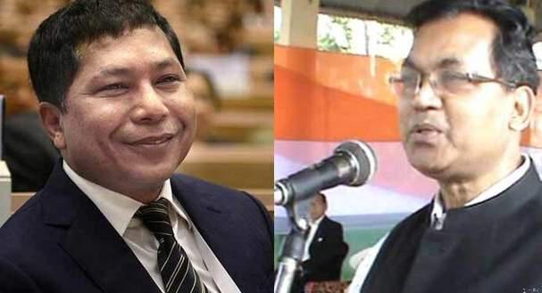 Mukul Sangma and Pawan Singh Ghatowar may join BJP