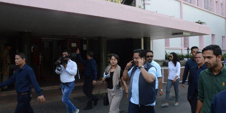 Meghalaya: CM to walk to the office every Wednesday