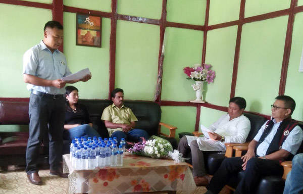Jacob assures for early upgradation of KPA