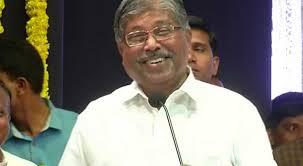 महाराष्ट्र: BJP अध्यक्ष और मंत्री चंद्रकांत पाटिल का विवादित बयान, हिंदू बहुमत के अनुसार चलेगा देश