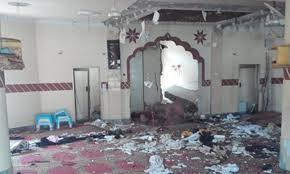 पाकः क्वेटा की मस्जिद में ब्लास्ट, 4 लोगों की मौत