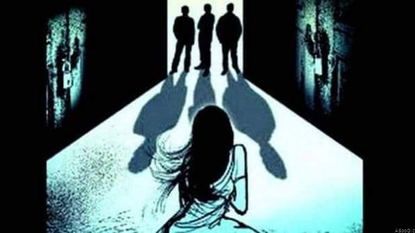 करनाल: रेलवे स्टेशन से महिला को ले गए, 8 लोगों ने किया गैंगरेप