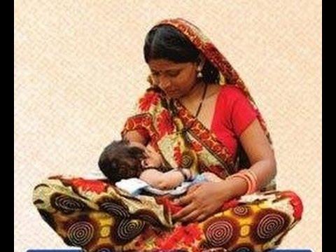 'माता-पिता को सशक्त बनाना, स्तनपान को सक्षम करना' – विश्व स्तनपान सप्ताह 1 से 7 अगस्त