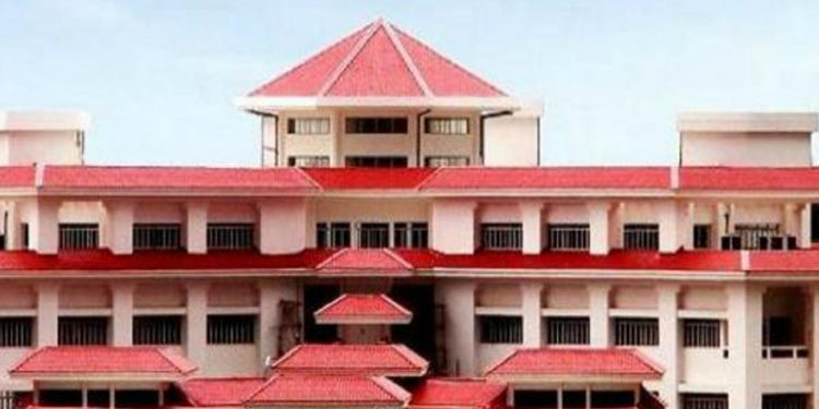 Tripura HC slaps Rs 10 lakh fine on state pollution control board