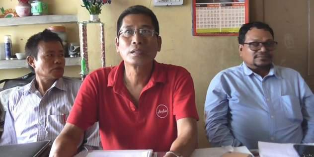 Surrendered militants slam Biplab Deb govt