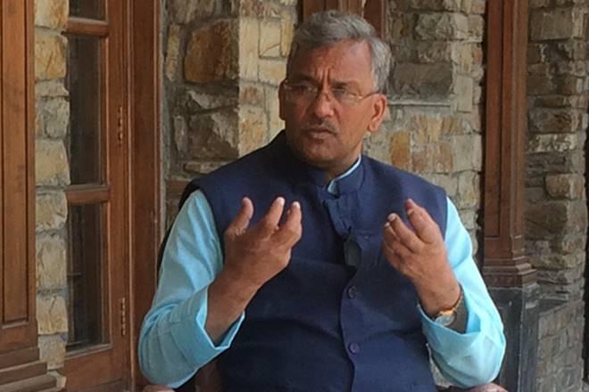 हेलीकॉप्टर क्रैश : CM ने दुख जताते हुए किया मुआवजा देने का ऐलान