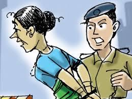 पति के खिलाफ बेटी से दुष्कर्म की शिकायत फर्जी, पत्नी के खिलाफ मामला दर्ज