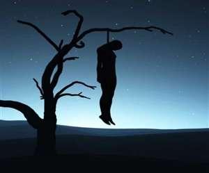 झारखण्ड: लोहरदगा के भंडरा में युवक ने फांसी लगाकर की आत्महत्या