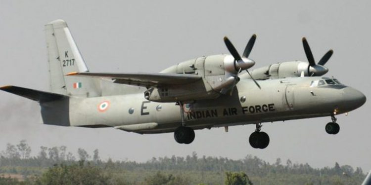 IAF to felicitate locals who helped in locating missing AN-32 in Arunachal