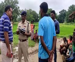 झारखंड: लोहरदगा में आर्मी जवान की पत्नी की दुष्कर्म के बाद गला दबाकर हत्या