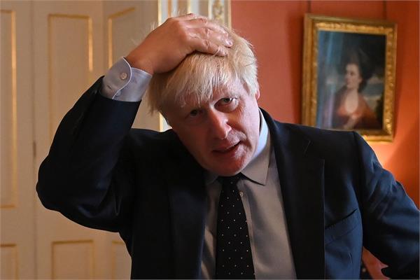 EU को नहीं मिला बेक्जिट 'बैकस्टॉप' पर UK से कोई विकल्प