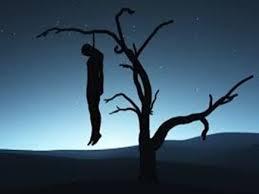 गया में पेड़ से लटका मिला 2 लोगों का शव