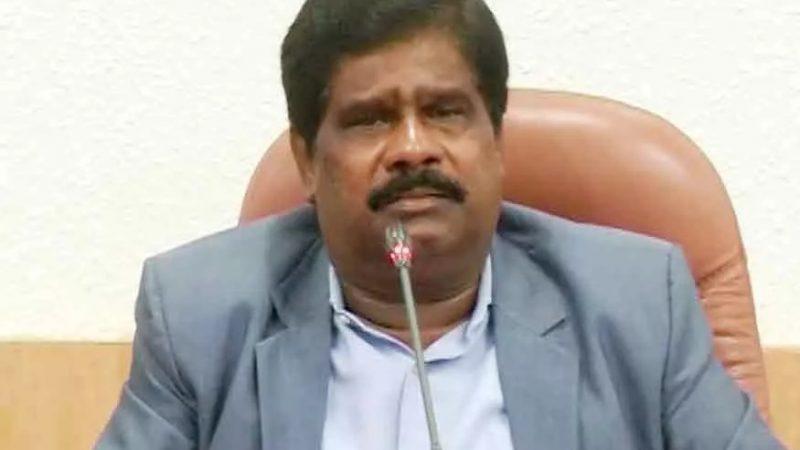 कर्नाटक के मंत्री बना रहे थे शराब की होम डिलेवरी का प्लान