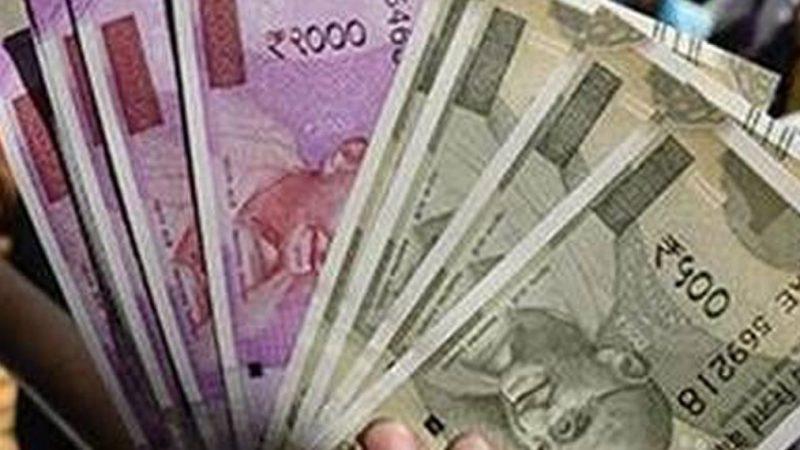 PAC of Naga Council Dimapur vows to end illegal taxation