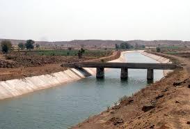 नर्मदा नहर परियोजना के लिए 247 करोड़ का अतिरिक्त प्रावधान