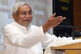 बयान/शराब पीने के लिए बिहार के लोग झारखंड आते हैं: नीतीश कुमार