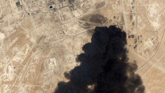हम सऊदी हमलों के लिए जिम्मेदार लोगों का पता लगा लेंगे: पेंटागन