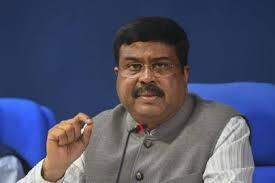 भारत में ऊर्जा की मांग 4.2% की दर से बढ़ेगी: प्रधान