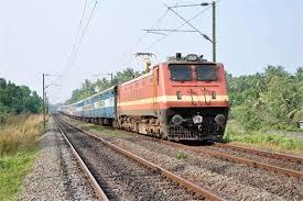 रेलवे ने मुख्यमंत्री अमरेन्द्र के विशेष रेलगाड़ी चलाने के आग्रह को स्वीकारा