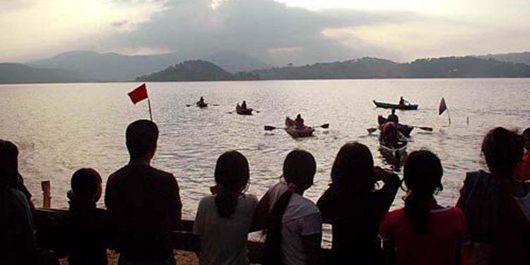 Come October, Shillong will host Autumn Festival