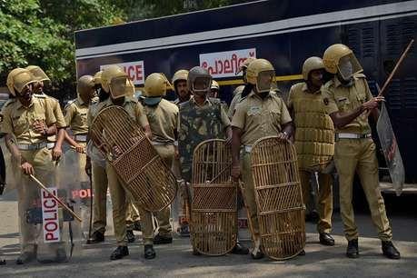 सेना ने दक्षिण भारत में जताई आतंकी हमले की आशंका