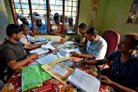 असम के बाद अब मणिपुर में भी लागू होगा NRC