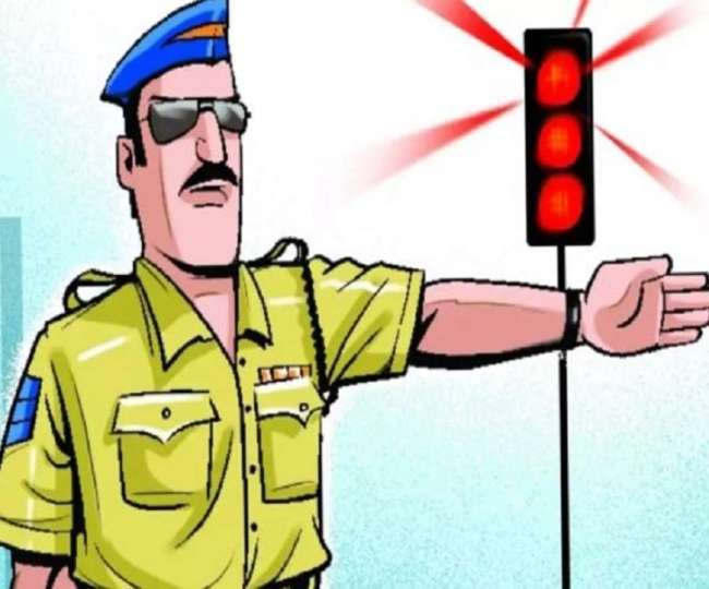 चालान काटने के 'सारे रिकॉर्ड' टूटे, ओडिशा में ट्रक मालिक पर लगाया साढ़े छह लाख का जुर्माना