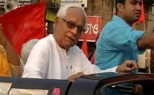 पश्चिम बंगाल के पूर्व मुख्यमंत्री बुद्धदेव को अस्पताल से छुट्टी मिली