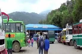 दीवाली के मौके पर कांगड़ा वासियों के लिए HRTC ने चलाईं स्पैशल बसें
