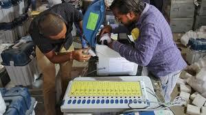 Bypoll results Live: Congress's Rajman Benzam wins Chhattisgarh's Chitrakot seat