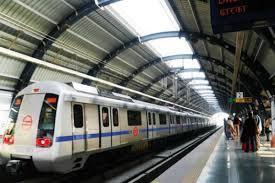 रबर के पहिए पर चलेगी मेट्रो, नासिक से हो सकती है शुरुआत