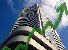 शेयर बाजार मजबूत, सेंसेक्स 93 अंक चढ़ा और निफ्टी 11471 के स्तर पर बंद