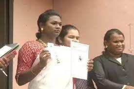 तमिलनाडु: साल भर बेरोजगार रहने के बाद ट्रांसजेंडर बनी रजिस्टर्ड नर्स