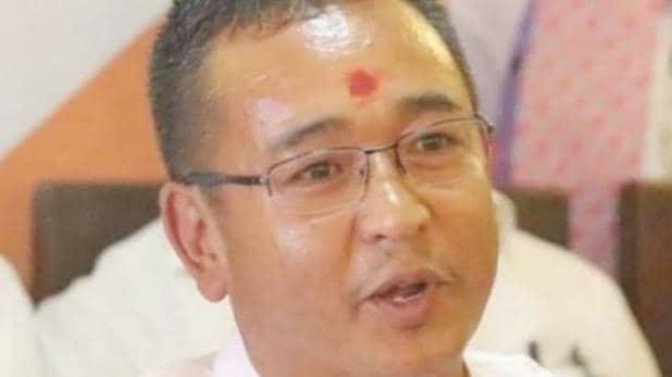 सिक्किम: चुनाव आयोग ने CM तमांग की अयोग्यता अवधि घटाई, चुनाव लड़ने का रास्ता साफ