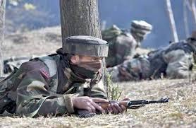 J-K: पुंछ में पाकिस्तान ने तोड़ा सीजफायर, सेना ने दिया करारा जवाब