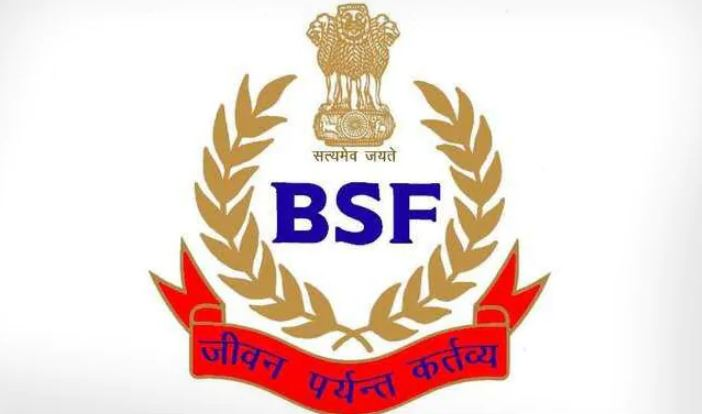 BSF Seizes Fake Indian Currency Notes (FICNs) worth Rs 1.6 lakh