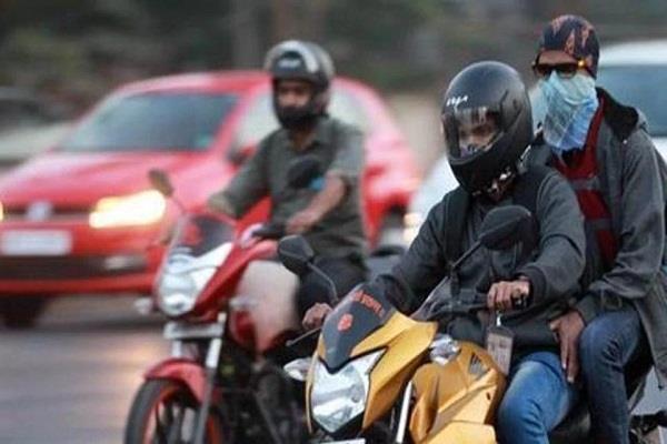 ऑड-ईवन: दोपहिया वाहनों को मिल सकती है छूट, 4 Nov से होगा लागू