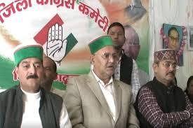 हरीश रावत पर दर्ज मुकदमे से कांग्रेस में उबाल, कहा- भाजपा CBI का कर रही दुरुपयोग
