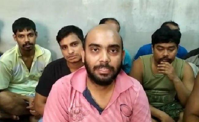 जेद्दा में फंसे 21 भारतीयों को बचाने के लिए हरकत में आया दूतावास