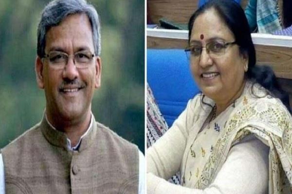 अयोध्या मामला : राज्यपाल व CM रावत ने SC के फैसले का किया स्वागत
